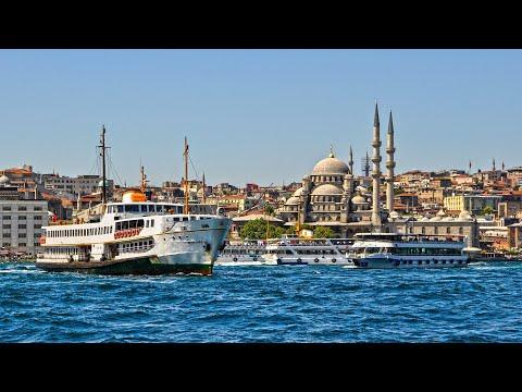 أفضل الأماكن السياحية في اسطنبول التي لابد من زيارتها مع سائق في اسطنبول