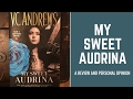 My sweet Audrina a review