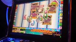 Novoline Geldspielautomat Freispiele Gewinn verschiedene spiele