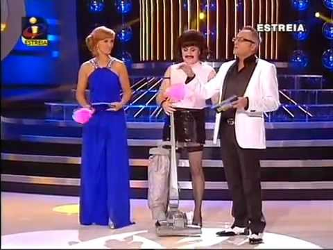 1º gala João Paulo Rodrigues (Freddie Mercury) - A Tua Cara Não Me É Estranha
