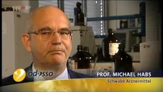 Ginkgo : Unsanfte Medizin