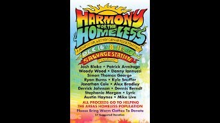Harmony for The Homeless @ Salvage Station 12-16-2017