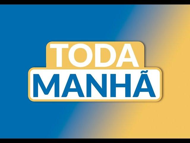 20-11-2020 - TODA MANHÃ