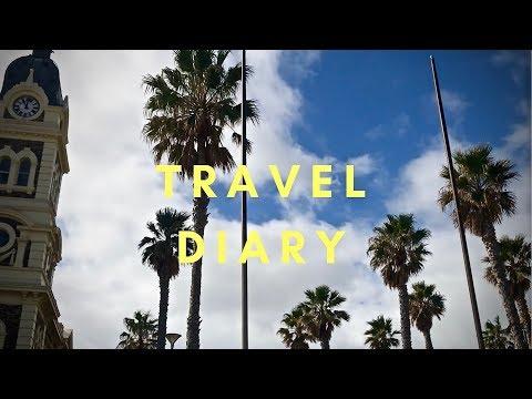 TRAVEL DIARY | Adelaide, Australia