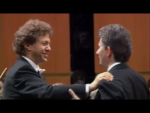 Gershwin Concerto in F (Pascal Rogé, Andreas Delfs, MSO)