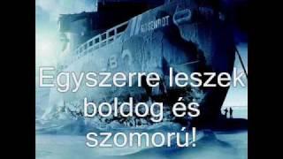 Rammstein-Te quiero puta magyar felirattal