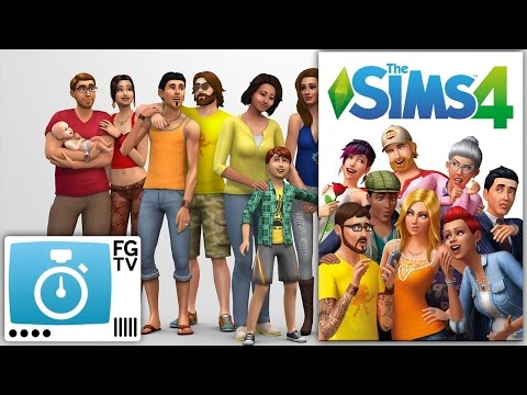 10 Things Parents Should Know About The Sims 4 - GeekDad