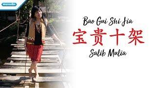 宝贵十架 - Bao Gui Shi Jia (Salib Mulia) - Rohani Mandarin - Herlin Pirena (Video)