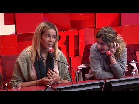 "Chimène Badi : ""J'ai mal vécu The Voice"""