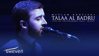 Download Lagu Mevlan Kurtishi – Talaa Al Badru (Live in Skopje) mp3