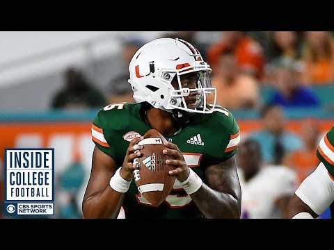 Opening Week College Football Preview | Inside College Football