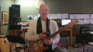 blues chords #15