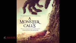 a monster calls main theme soundtrack