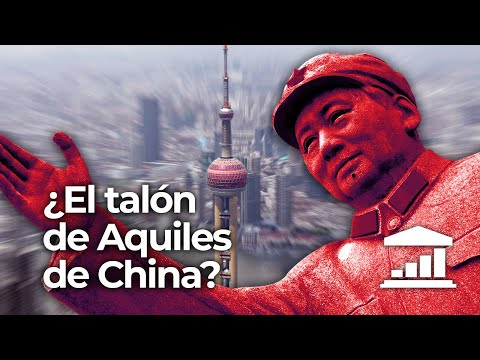 ¿Por qué CHINA NO VENCERÁ al IMPERIO americano? - VisualPolitik