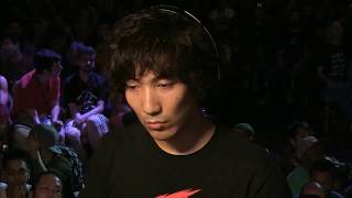 EVO 2013 - Super Street Fighter 4: Arcade Edition 2012 - Top 8