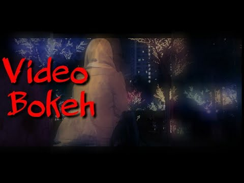 Video Bokeh Terbaru 2020