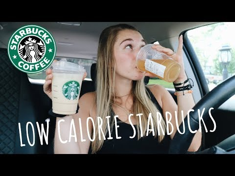 Healthy Starbucks Options Worth Ordering