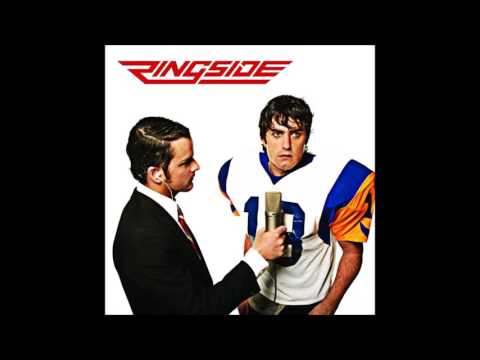 Клип Ringside - Struggle