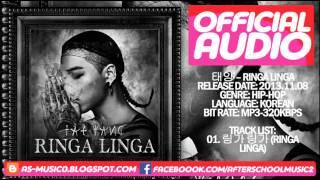 [MP3/DL] Taeyang (태양) - RINGA LINGA (링가 링가) [Digital Single]