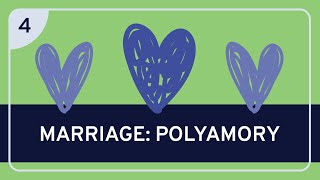 PHILOSOPHY - Political: Government and Marriage (Polyamory) [HD]