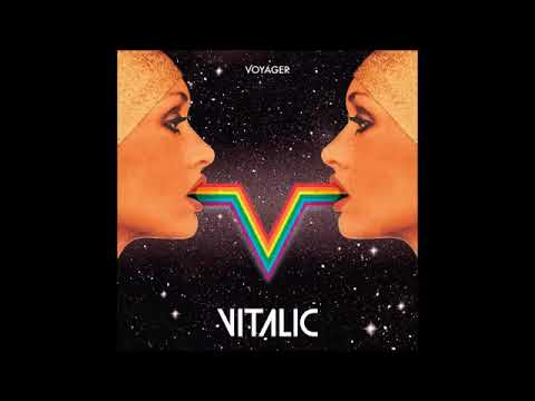 Vitalic - Waiting For The Stars ft. David Shaw & The Beat (2016)