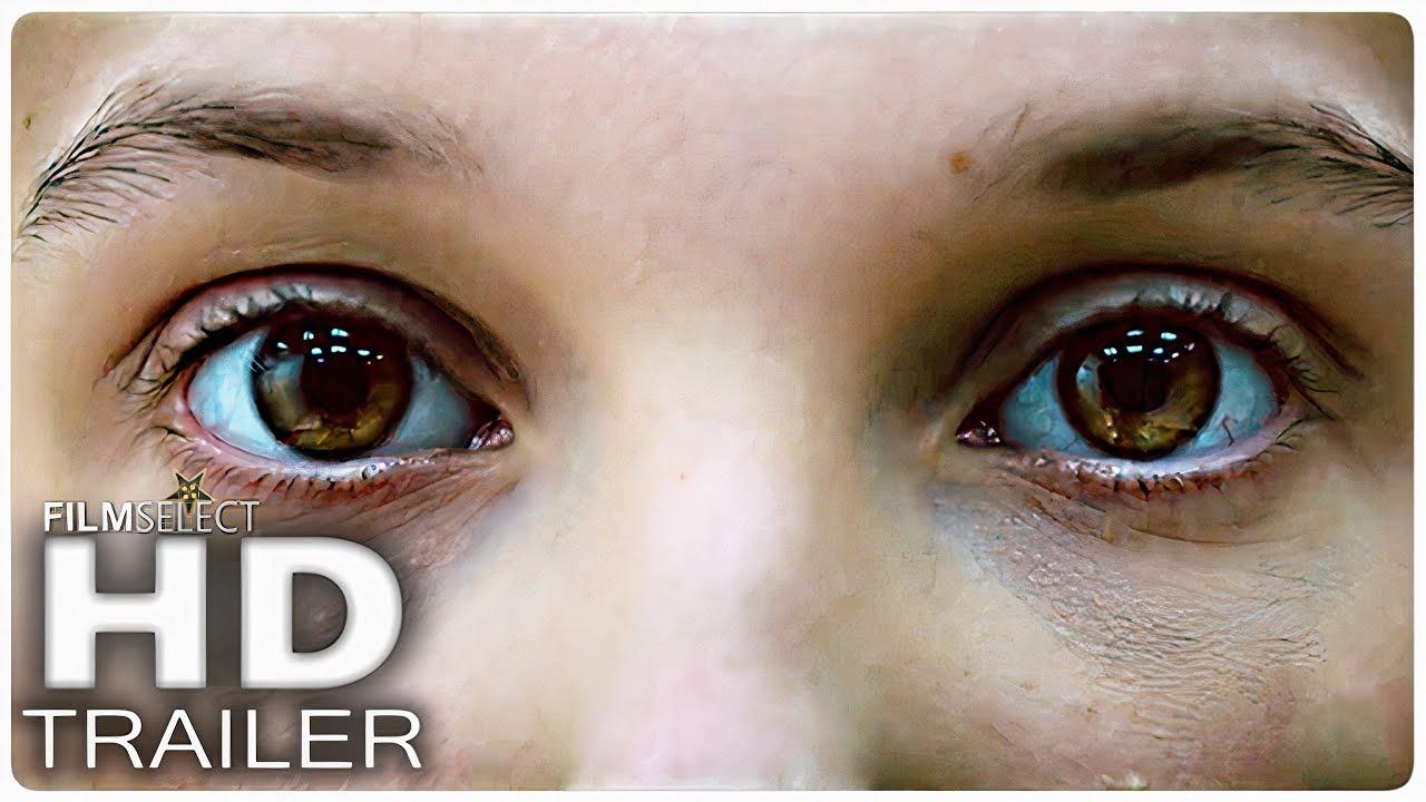 STRANGER THINGS 4 Teaser Trailer (2021)