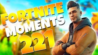 NINJA DOES FORTNITE DANCES IN REAL LIFE! (SWIPE IT, FLOSS and MORE!) | Fortnite Funny Moments 221