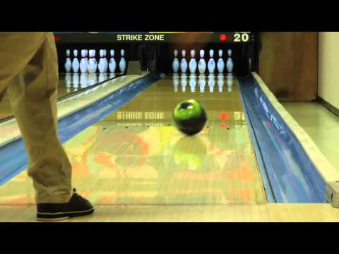 Pyramid Path Rising Bowling Ball Reaction Video Ball Review {vs} Path Origin