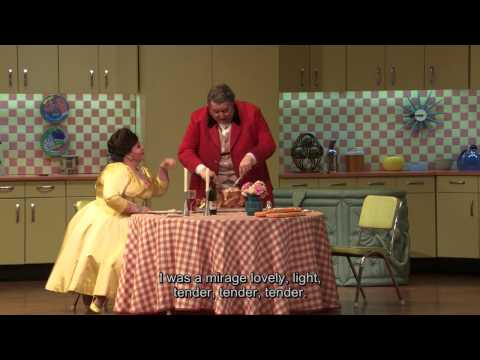 """Falstaff: """"Sirena!... Quand'ero paggio"""" (Maestri, Meade)"""