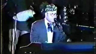Town of plenty - Elton John
