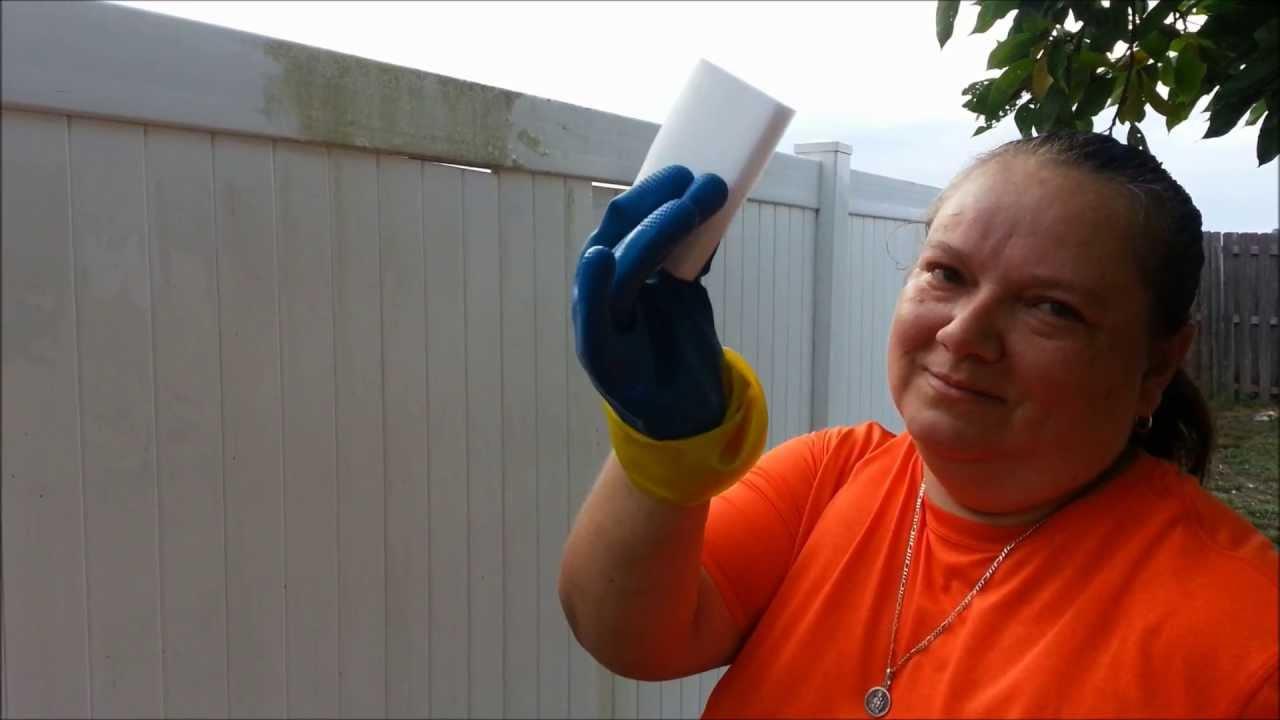 Como limpiar cercados vallas fensas cercos fences de - Cercas para jardin ...