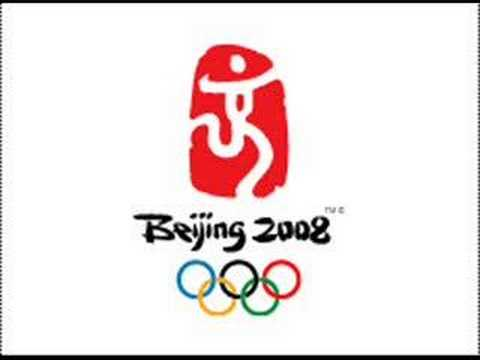 Beijing 2008 Olympic Games Theme Song