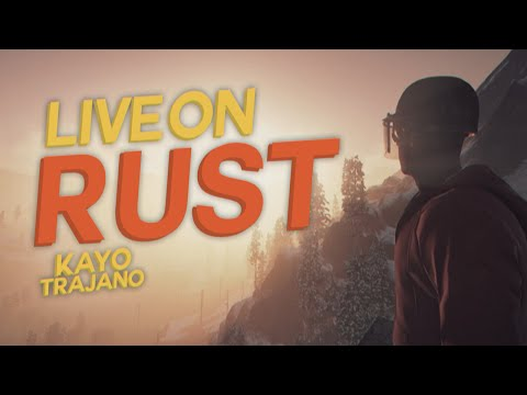 LiveStream Rust #062 - Vila dos Inscritos! ESPECIAL 9000 INSCRITOS 11 HRS STREAM!