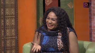 RACHEL ONIGA on Gbajumo TV