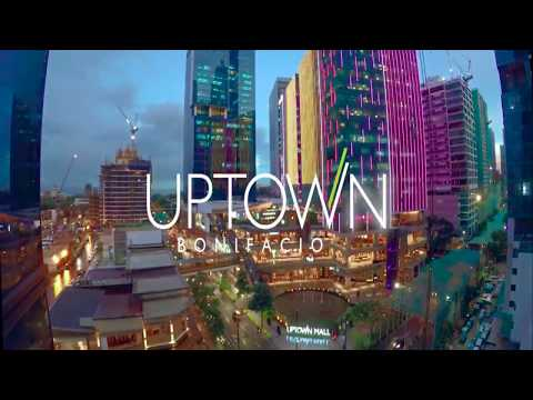 Welcome to Uptown Bonifacio | Presellng and Ready For Occupancy Condo For Sale | BGC Condos For Sale