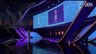 Martin Garrix As Official Music Artist EURO 2020
