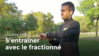 Comment faire du fractionné | Running