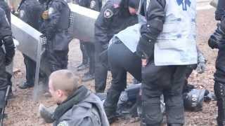 Скачать Хроника Украинская революция ч 2