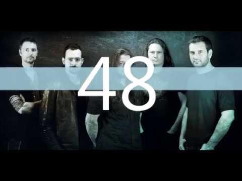 Christian Power Metal Top 50 Radio Broadcast Part 1/4