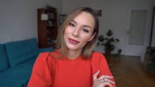 PORANNA RUTYNA ZIMA 2019 | MORNING ROUTINE | Emilia Jurek