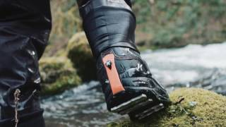 Korkers STLHD Limited Edition Devil's Canyon Wading Boot thumbnail