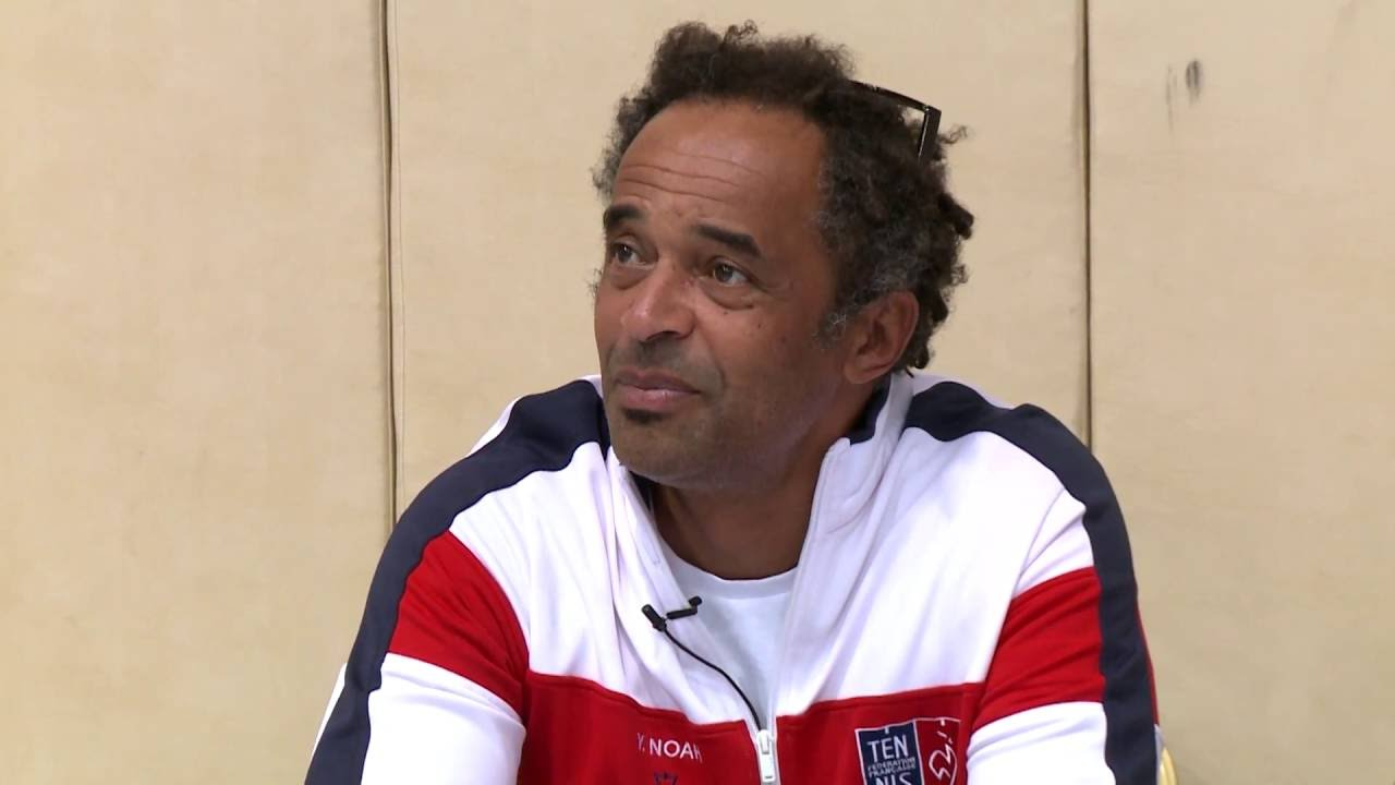 the french davis cup team has talent youtube. Black Bedroom Furniture Sets. Home Design Ideas