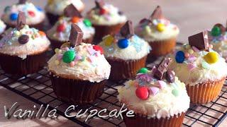 이런 컵케이크! 만들어 봤니? 세상에 하나뿐인 나만의 …