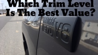 Toyota Tundra: Which Trim Level Is The Best Value?