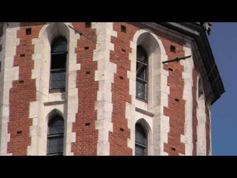 Kraków In Your Pocket - St. Marys Church & Heynal