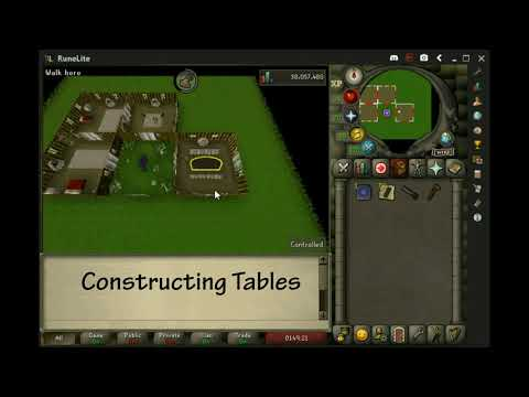 OSRS] AHK Undetected Bot/Hotkeys   Sell & Trade Game Items