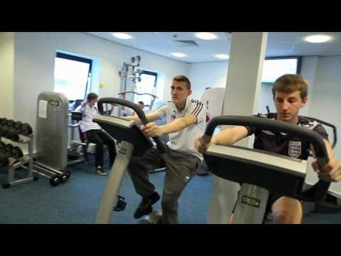 Sport & Fitness Courses at Redcar & Cleveland College