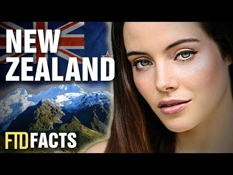 More Than 10 Awesome Facts About New Zealand