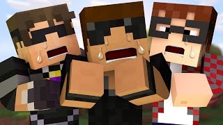 "Do Not Cry!! ""Minecraft Animation"" Ft.""Skydoesminecraft"""