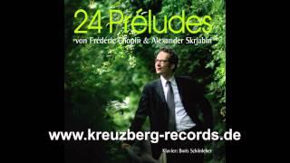 Alexander Skrjabin - Prélude Nr. 2 Allegretto